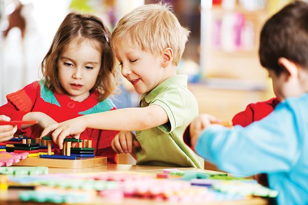 نقش بازی در جنبه های مختلف رشد کودکان