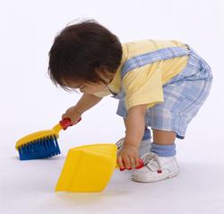 کار های پیشنهادی برای کودکان