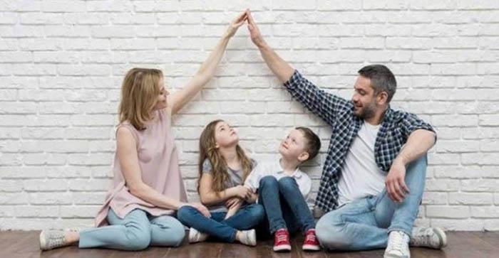 تمایز نیافتگی والدین در فرزند پروری