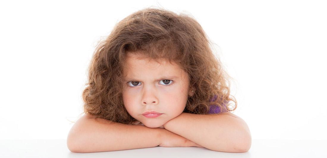 راهکار ها و بازی هایی برای کنترل خشم کودکان