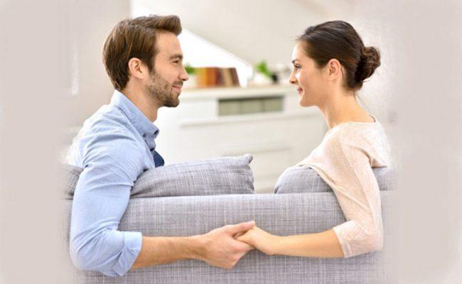 آموزش و تحلیل روش های حل تعارض زوجین