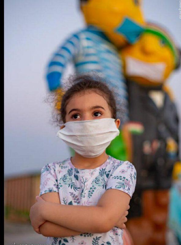 کودکان در زمان شیوع بیماری کرونا، احساس ترس و اضطراب، کاهش اشتها، انزوای جسمی و اجتماعی را تجربه می کنند و مشکلات هیجانی و رفتاری زیادی را نشان می دهند. بر