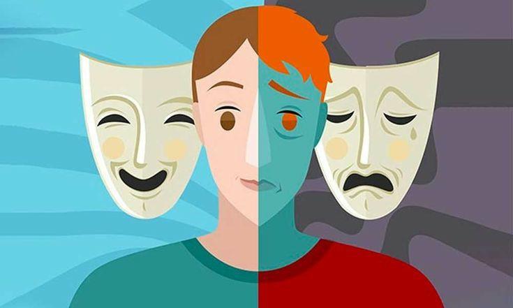 شهامت خود بودن:مجموعه ی شاکله های مثبت و منفی به نحوی فعال در شکل گیری شخصیت عمیق ما و روابط مان با جهان و دیگران مشارکت دارند.